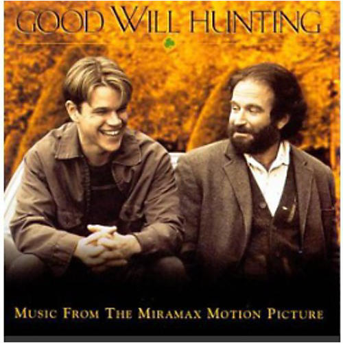 Alliance Good Will Hunting (Original Soundtrack)