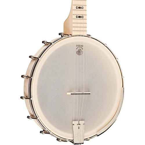 Deering Goodtime Americana Left Handed 5 String Banjo-thumbnail