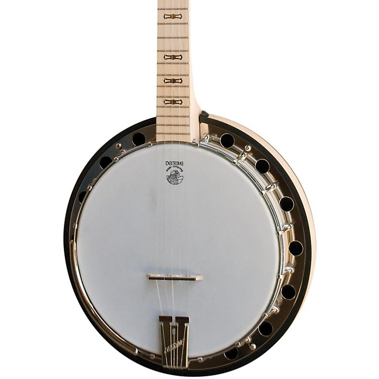 DeeringGoodtime Special 5-String Banjo with ResonatorMaple