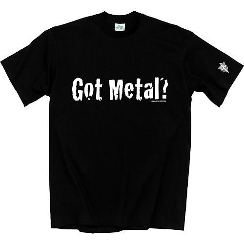 Musician's Friend Got Metal? T-Shirt