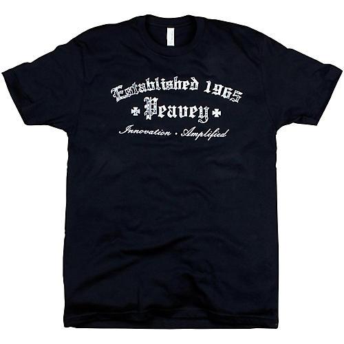 Peavey Gothic T-Shirt