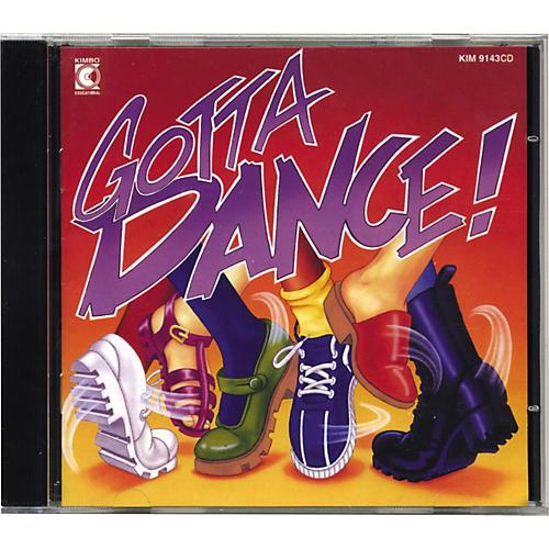 Kimbo Gotta Dance