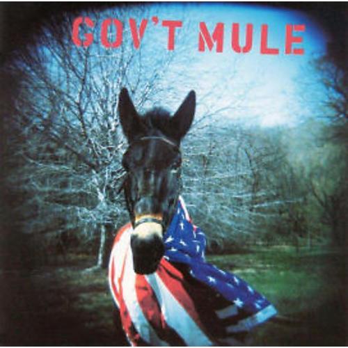 Alliance Gov't Mule - Gov't Mule