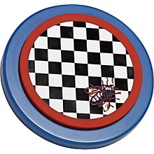 Kaces Grafix Practice Pad Checker Board