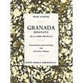 Union Musicale Granada Serenata Music Sales America Series-thumbnail