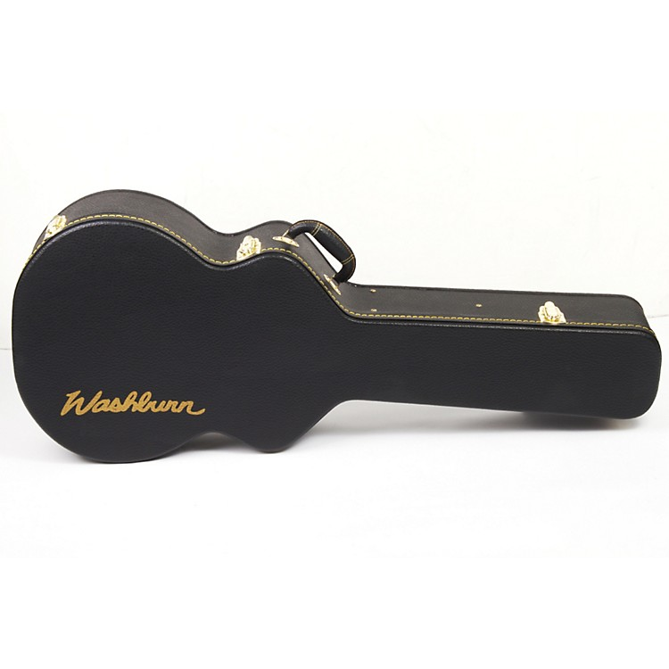 Washburn Grand Auditorium Acoustic Guitar Case