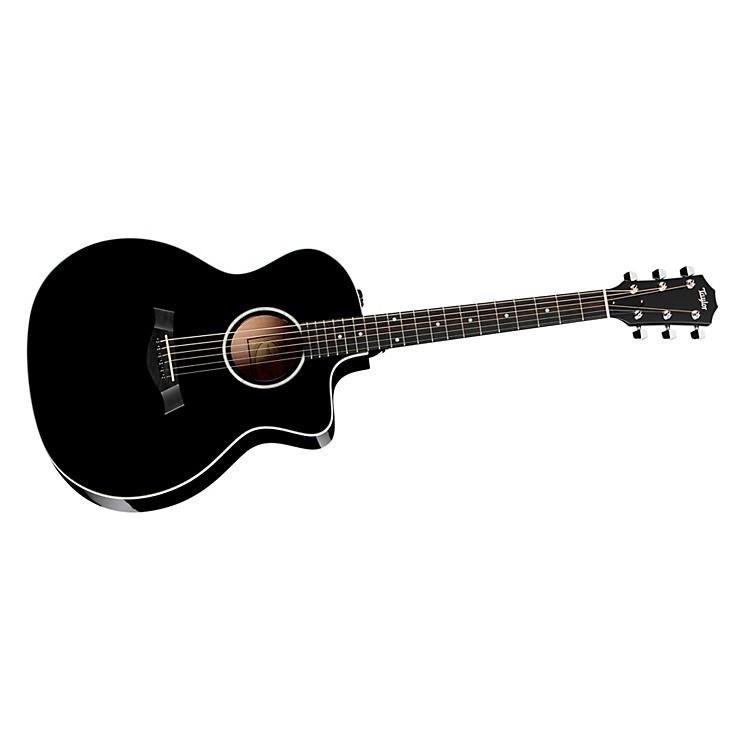 TaylorGrand Auditorium Cutaway Acoustic-Electric Guitar