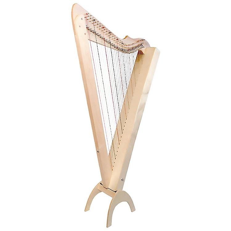 Rees HarpsGrand Harpsicle HarpNatural Maple