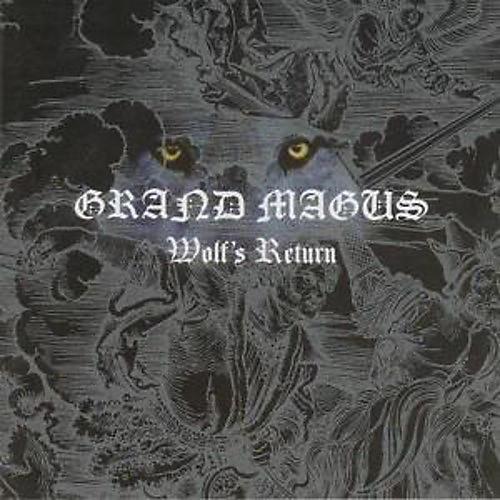 Alliance Grand Magus - Wolf's Return
