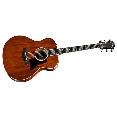 Taylor Grand Orchestra Acoustic-Electric Guitar-thumbnail