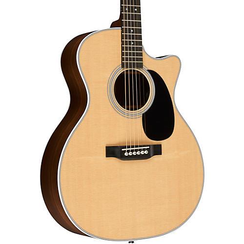 Martin Grand Performer GPC-28E Acoustic-Electric Guitar Natural