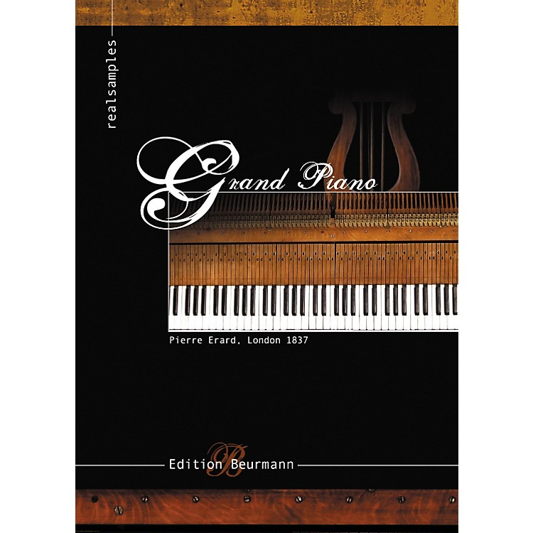 Best Service Grand Piano Sample Library Software