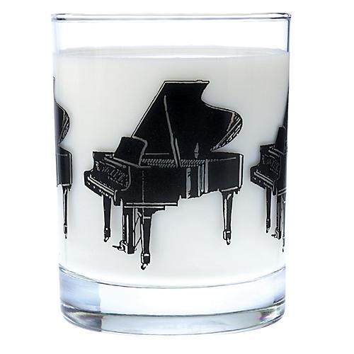 AIM Grand Piano Tumbler