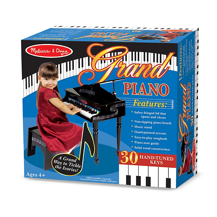 Melissa & DougGrand Piano
