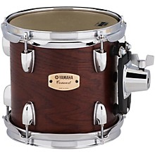 Yamaha Grand Series Double Headed Concert Tom 8 x 8 in. Darkwood stain finish