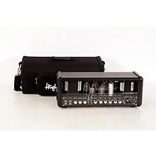 Hughes & Kettner Grandmeister 36W Tube Guitar Head Level 2 Black 888365946429