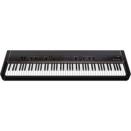 Korg Grandstage Digital Stage Piano-thumbnail