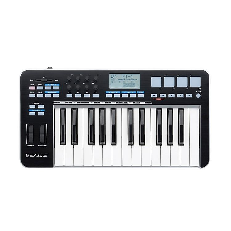 SamsonGraphite 25 USB MIDI Controller