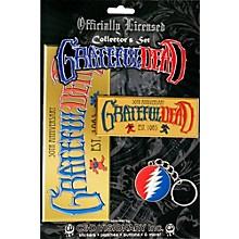 C&D Visionary Grateful Dead Collector's Set
