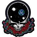 Gear One Grateful Dead Space Your Face Patch thumbnail