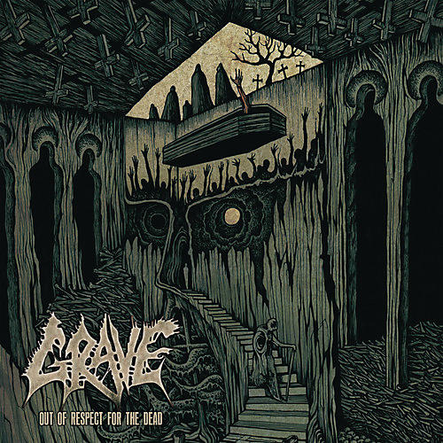 Alliance Grave - Out of Respect for the Dead