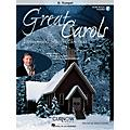 Curnow Music Great Carols (Bb Trumpet - Grade 3-4) Concert Band Level 3-4 thumbnail