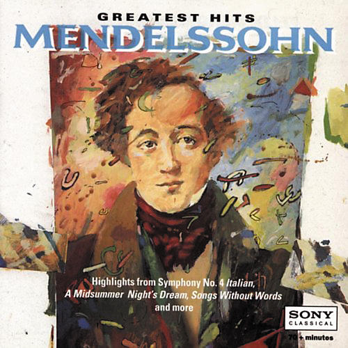 Sony Greatest Hits Series: Mendelssohn-thumbnail