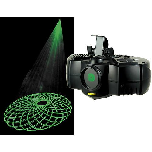 American DJ Green Phantom Laser