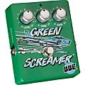 BBE Green Screamer Vintage Overdrive Guitar Effects Pedal  Thumbnail