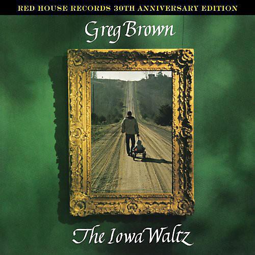 Alliance Greg Brown - Iowa Waltz