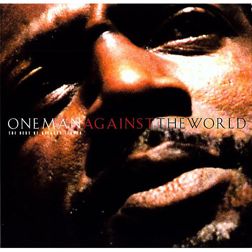 Alliance Gregory Isaacs - One Man Against the World