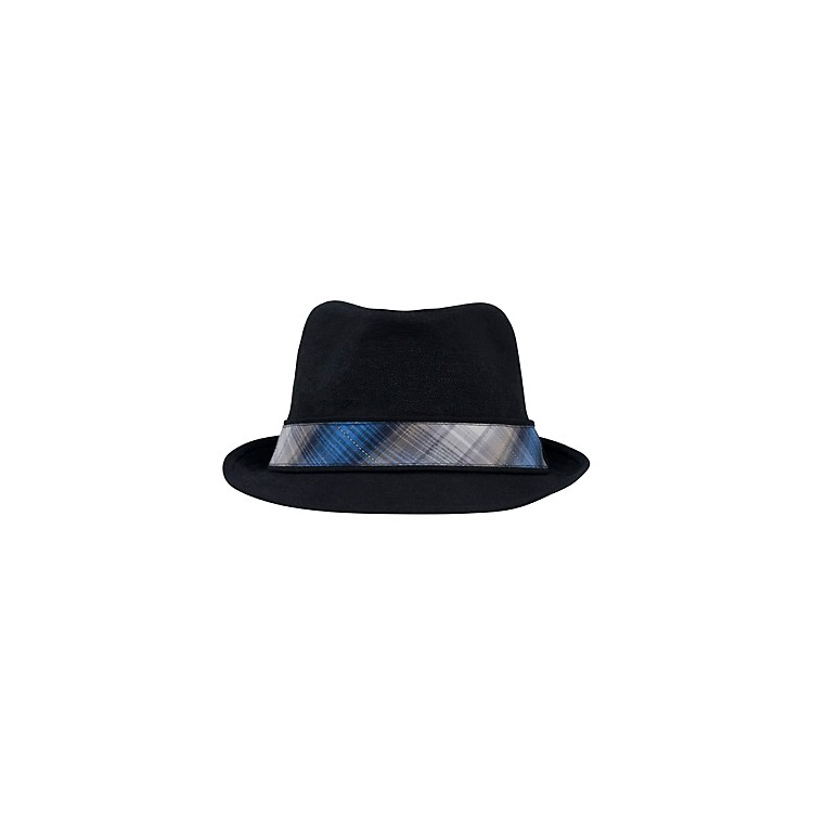 Fender Grey/Black Fedora