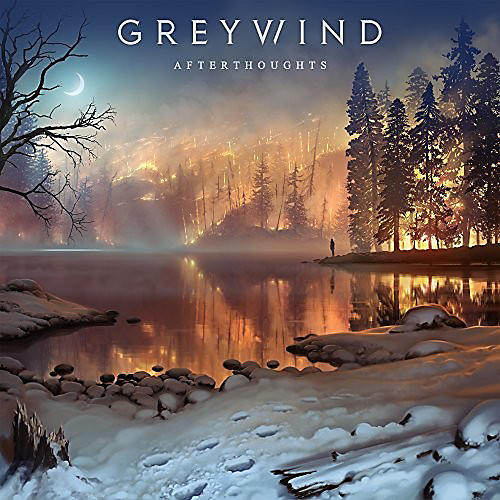 Alliance Greywind - Afterthoughts