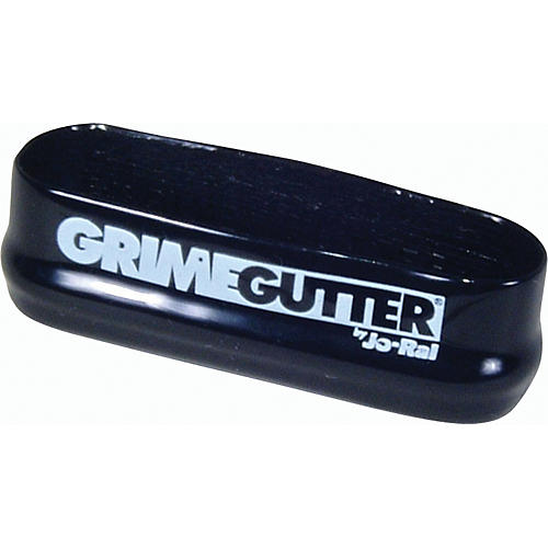 Jo-Ral Grime Gutters
