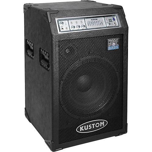 Kustom Groove 115C Bass Combo Amp