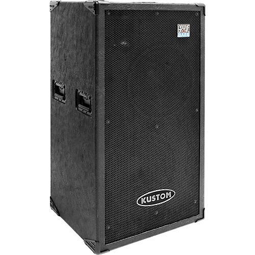 Kustom Groove 215H Bass Cabinet
