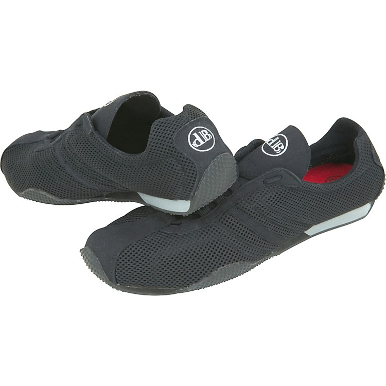 dB Groove Drum Shoes Black 11