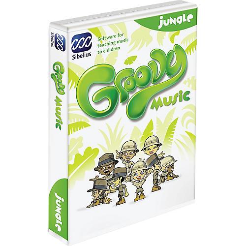 Sibelius Groovy Jungle Music Education Software