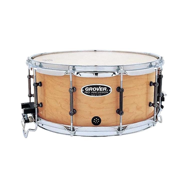 Grover ProGrover GSM-5ET-N Snare Drum