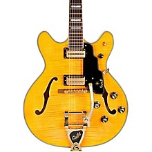 Open Box Guild Guild Starfire VI Semi-Hollowbody Electric Guitar