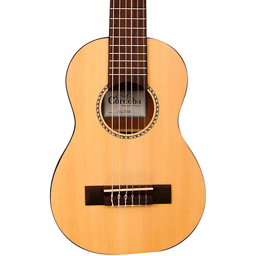 Cordoba Guilele 6-String Ukulele Natural