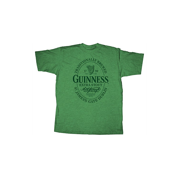 Fifth SunGuinness - Simple T-Shirt