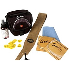 Seagull Guitar Accessory Kit