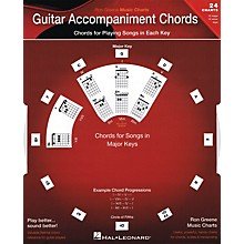 Ron Green Guitar Accompaniment Chords Guitar Educational Series Written by Ron Greene