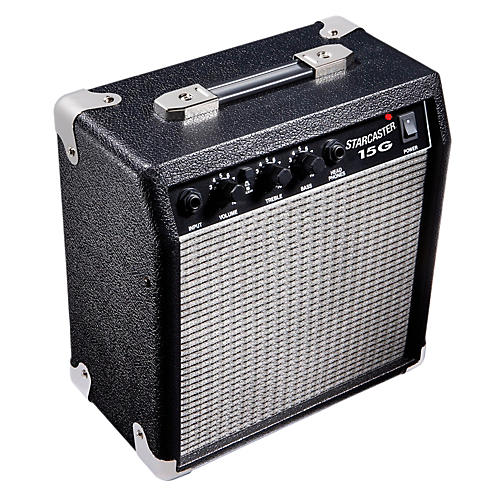 Starcaster by Fender Guitar Amplifier