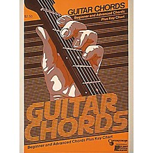 Hal Leonard Guitar Chords (Booklet)