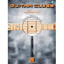 Hal Leonard Guitar Clues Book/CD Operation Pentatonic