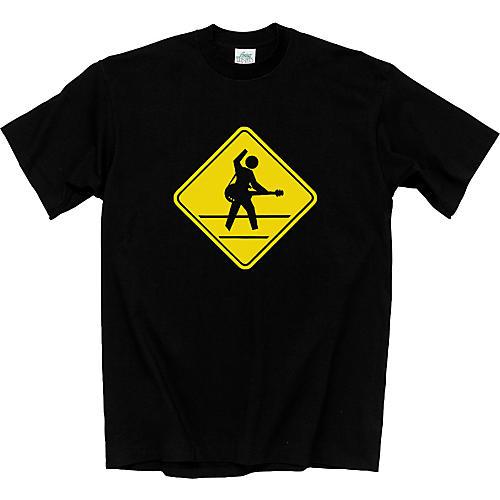 Musician's Friend Guitar Crossing T-Shirt