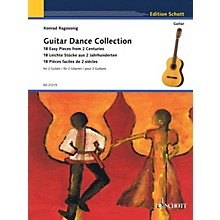 Schott Guitar Dance Collection Schott Series Softcover Composed by Various