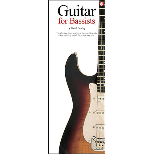 Music Sales Guitar For Bassists (Book)-thumbnail